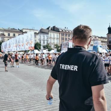 [Okiem Trenera] Pogadajmy o bieganiu – zawodowcy i amatorzy