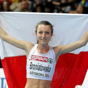 Katarzyna Broniatowska