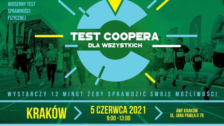 Test Coopera 2021